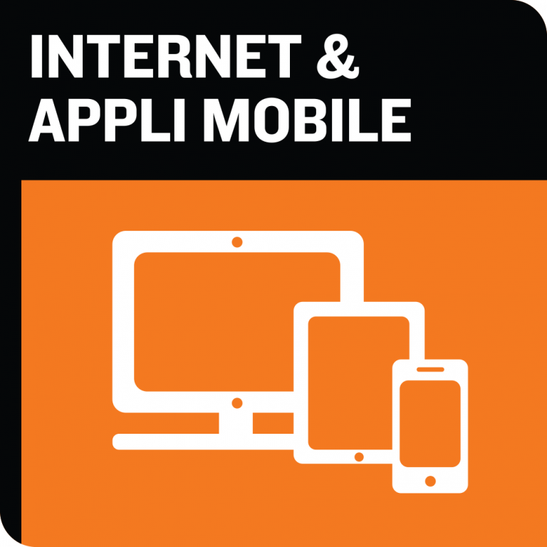 Site Internet & Application Mobile