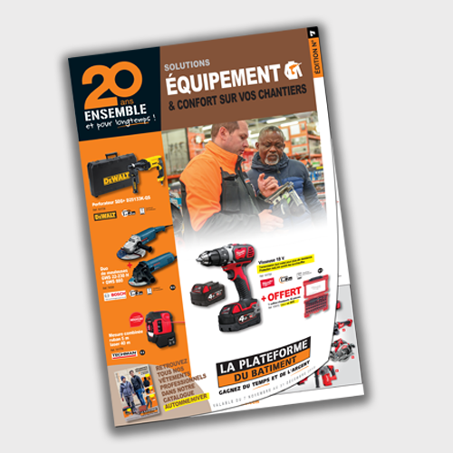 Solutions equipement & confort