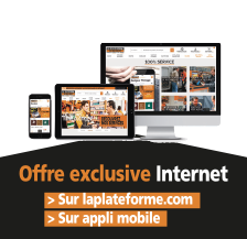 Offre Internet