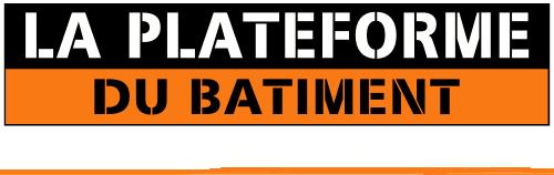 Logo De La Plateforme Du Btiment